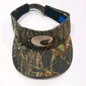 COSTA Camouflage Visor Hat Adjustable Size